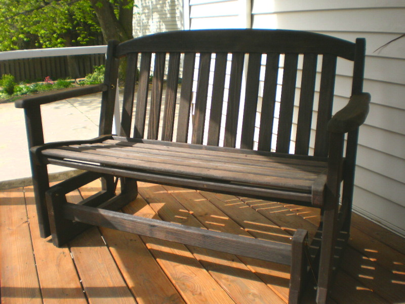 Wood Front Porch Bench Plans Pdf Plans